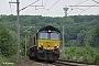 """EMD 20018360-5 - Crossrail """"PB 15"""" 19.06.2013 Gemmenich [B] Alexander Leroy"""