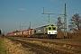 """EMD 20018360-6 - Captrain """"6607"""" 28.01.2011 Diepholz [D] Willem Eggers"""
