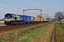 """EMD 20018360-6 - ERSR """"6613"""" 21.03.2009 Nuenen [NL] Martijn Schokker"""
