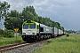 """EMD 20018360-6 - Captrain """"6607"""" 08.06.2010 Antwerpen [B] Martijn Schokker"""