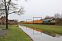 """EMD 20018360-6 - RheinCargo """"DE 67"""" 30.01.2016 Zwolle [NL] Sytze Holwerda"""
