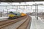 """EMD 20018360-6 - RheinCargo """"DE 67"""" 06.02.2016 Zwolle [NL] Sytze Holwerda"""