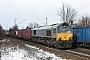 "EMD 20018360-8 - Crossrail ""PB 18"" 06.03.2010 Ahlem [D] Thomas Wohlfarth"