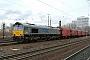 "EMD 20018360-8 - DLC Railway ""PB 18"" 09.03.2005 Ludwigshafen-Oggersheim [D] Wolfgang Mauser"