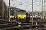 """EMD 20018360-8 - RTB Cargo """"V 271"""" 12.12.2015 Aachen,BahnhofWest [D] Axel Schaer"""