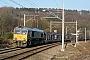 """EMD 20018360-8 - Crossrail """"PB 18"""" 13.12.2008 Gemmenich [B] Alexander Leroy"""
