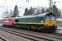 """EMD 20018360-9 - RheinCargo """"DE 678"""" 05.01.2015 Suderburg [D] Gerd Zerulla"""