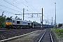 """EMD 20018360-9 - Crossrail """"PB 19"""" 02.10.2010 Antwerpen [B] Martijn Schokker"""