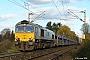 """EMD 20018360-9 - Crossrail """"PB 19"""" 18.10.2008 Aachen-Hanbruch [D] Alexander Leroy"""