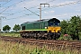 """EMD 20018360-9 - Beacon Rail """"PB 19"""" 14.06.2019 Vechelde-Gro�Gleidingen [D] Rik Hartl"""