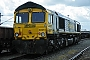 "EMD 20028450-1 - Freightliner ""66951"" 30.06.2012 CreweBasfordHall [GB] Dan Adkins"