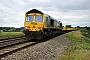 "EMD 20028450-1 - Freightliner ""66951"" 26.06.2016 Charfield [GB] David Moreton"