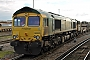 "EMD 20028450-2 - Freightliner ""66952"" 04.01.2017 Eastleigh [GB] Barry Tempest"
