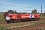 "EMD 20028453-1 - RheinCargo ""DE 668"" 09.10.2011 Leipzig-Wiederitzsch [D] Ren� Gro�e"