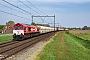 """EMD 20028453-1 - RheinCargo """"DE 668"""" 02.05.2016 Hegelsom [NL] Jeroen de Vries"""