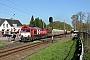 """EMD 20028453-1 - RheinCargo """"DE 668"""" 04.05.2016 Venlo [NL] Ronnie Beijers"""
