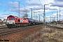 """EMD 20028453-1 - RheinCargo """"DE 668"""" 28.02.2017 Weimar [D] Alex Huber"""