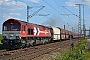 """EMD 20028453-2 - RheinCargo """"DE 669"""" 23.08.2015 Vechelde [D] Rik Hartl"""
