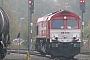 "EMD 20028453-3 - RheinCargo ""DE 670"" 11.10.2014 LeutkirchimAllgäu [D] Martin Greiner"