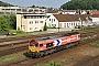 """EMD 20028453-3 - HGK """"DE 670"""" 31.05.2008 Schwandorf [D] René Große"""