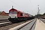 "EMD 20028453-4 - RheinCargo ""DE 671"" 04.07.2014 Ulm,Rangierbahnhof [D] Marc Wilczek"