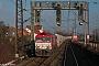 """EMD 20028453-4 - HGK """"DE 671"""" 11.02.2015 Oberhausen-Osterfeld [D] Rolf Alberts"""