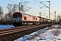 "EMD 20028453-4 - RheinCargo ""DE 671"" 16.03.2013 Dieburg [D] Kurt Sattig"