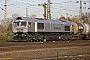 """EMD 20028453-4 - RheinCargo """"DE 671"""" 30.11.2019 Köln-Eifeltor [D] Axel Schaer"""