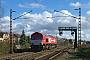 """EMD 20028453-5 - RheinCargo """"DE 672"""" 16.02.2014 Dillingen(Saar) [D] Marco Stahl"""