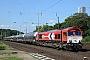 "EMD 20028453-5 - RheinCargo ""DE 672"" 18.07.2014 Köln,BahnhofWest [D] André Grouillet"