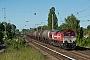 "EMD 20028453-5 - RheinCargo ""DE 672"" 04.06.2015 Berlin-Karow [D] Sebastian Schrader"