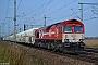 """EMD 20028453-5 - RheinCargo """"DE 672"""" 13.04.2016 GroßGleidingen [D] Rik Hartl"""