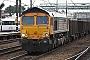 "EMD 20028454-1 - GBRf ""66713"" 13.06.2013 Doncaster [GB] David Pemberton"