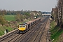 "EMD 20028454-1 - GBRf ""66713"" 10.04.2015 Shottesbrooke [GB] Peter Lovell"