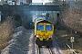 "EMD 20028462-10 - Freightliner ""66616"" 09.02.2015 WaterOrton [GB] David Pemberton"
