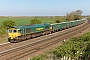 "EMD 20028462-10 - Freightliner ""66616"" 08.04.2017 Wellingborough [GB] Richard Gennis"