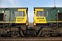 "EMD 20028462-11 - Freightliner ""66617"" 06.05.2011 BardonHill [GB] Ian Kinnear"