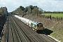 """EMD 20028462-12 - Freightliner """"66618"""" 04.03.2016 Shottesbrooke [GB] Peter Lovell"""
