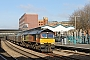 "EMD 20028462-13 - Colas Rail ""66846"" 19.03.2014 Newport [GB] Barry Tempest"