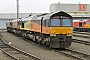"EMD 20028462-13 - Colas Rail ""66846"" 26.03.2016 Toton [GB] Barry Tempest"