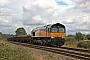 "EMD 20028462-14 - Colas Rail ""66847"" 28.08.2016 Over (Gloucestershire) [GB] David Moreton"