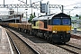 "EMD 20028462-15 - Colas Rail ""66848"" 10.06.2014 Nuneaton [GB] David Pemberton"