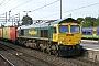 "EMD 20028462-16 - Freightliner ""66576"" 09.05.2009 Northampton [GB] Dan Adkins"