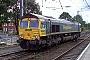 """EMD 20028462-18 - Freightliner """"66578"""" 13.08.2008 Ipswich [GB] Dan Adkins"""