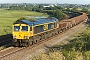 "EMD 20028462-19 - GBRf ""66739"" 19.06.2014 Wellingborough [GB] Richard Gennis"