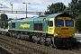 "EMD 20028462-1 - Freightliner ""66567"" 24.07.2009 Northampton [GB] Dan Adkins"