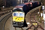 "EMD 20028462-1 - Eversholt ""66567"" 07.02.2014 Dorridge [GB] Julian Mandeville"