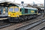 "EMD 20028462-1 - Freightliner ""66567"" 28.11.2015 Manchester, Piccadilly station [GB] Andrew  Haxton"