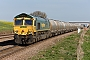 "EMD 20028462-22 - Freightliner ""66619"" 20.04.2015 Harrowden, Junction [GB] Richard Gennis"