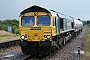 "EMD 20028462-23 - Freightliner ""66620"" 07.07.2009 Wellingborough [GB] Dan Adkins"